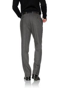 BRAX - STYLE JAN 317 - Trousers - grey - 1