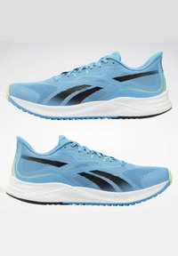 Reebok - FLOATRIDE ENERGY 3 SHOES - Neutral running shoes - turquoise - 9