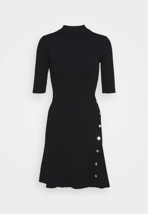 ROSEA - Jumper dress - noir