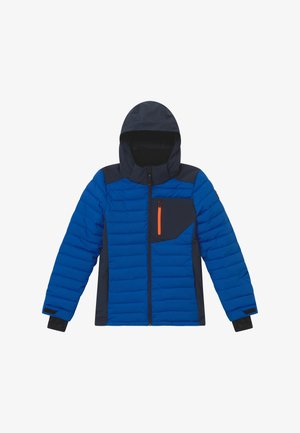 TRYSAIL BOYS - Snowboard jacket - bright blue