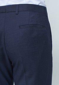 Strellson - MERCER - Suit trousers - navy - 3