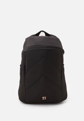 RUNNING BACKPACK - Backpack - black