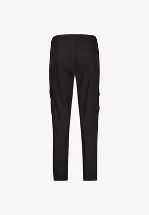 "DAMEN HOSE ""EASY"" - Cargo trousers - schwarz (15)"
