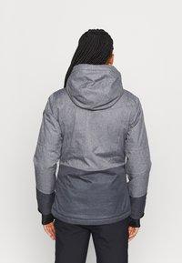Killtec - NERA - Lyžařská bunda - grau/melange - 2