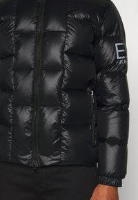 EA7 Emporio Armani - Down jacket - black - 7