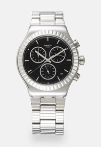 Swatch - JOES SMILE - Chronograaf - silver-coloured - 0