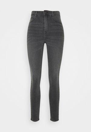 MOLLY  - Jeans Skinny Fit - dark grey