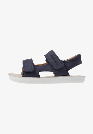 GOA BOY SCRATCH - Sandalen - navy