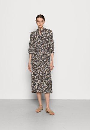 DRESS - Denní šaty - multi/odyssey gray