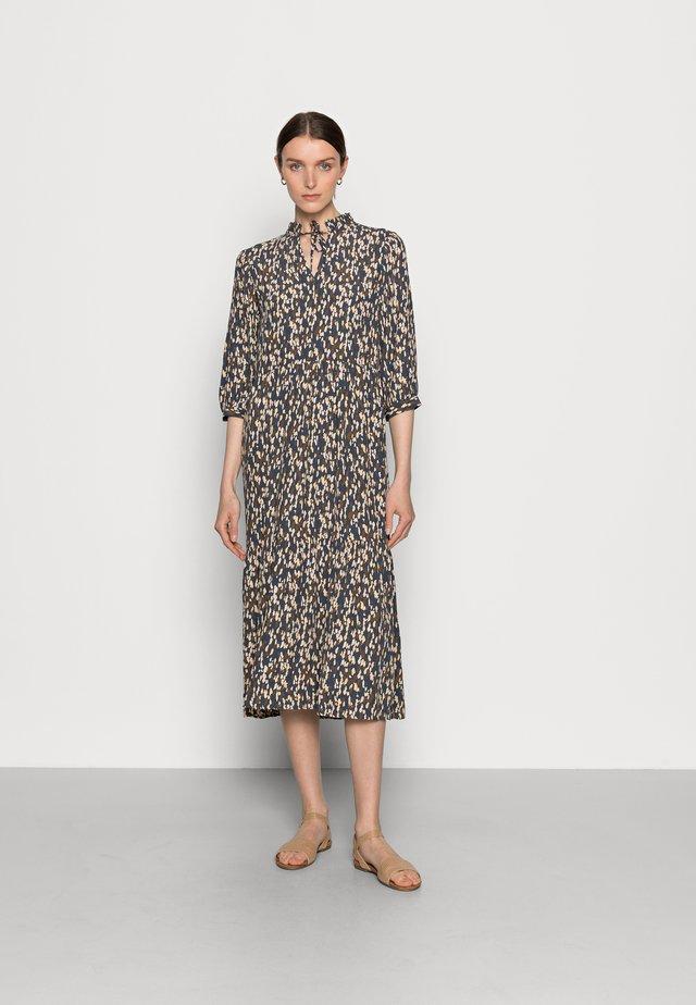 DRESS - Sukienka letnia - multi/odyssey gray