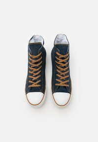 Harley Davidson - FILKENS - High-top trainers - blue - 3