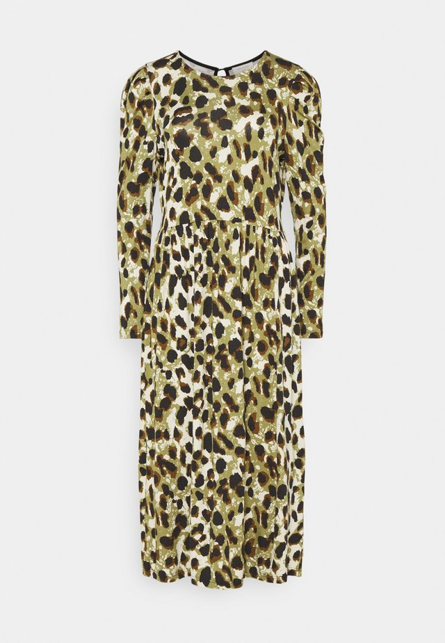 LEO - Day dress - multi-coloured