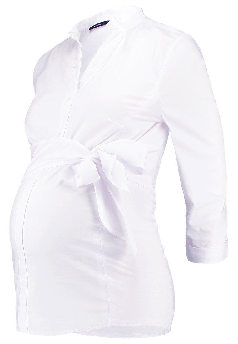 9Fashion ORTO - Blusa - white s4kWN