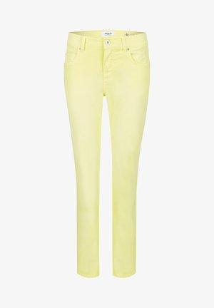 CICI - Slim fit jeans - gelb
