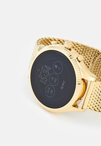 Michael Kors Access - GEN 5 LEXINGTON - Smartwatch - gold-coloured - 5