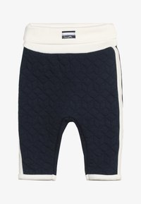 Sanetta fiftyseven - PANTS - Trousers - deep blue - 2