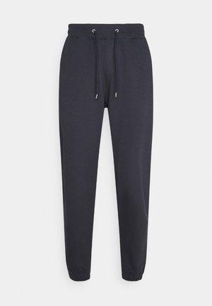 Teplákové kalhoty - ink blue