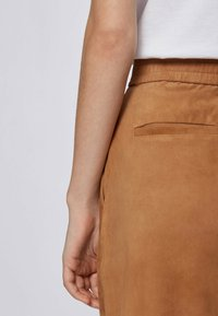 BOSS - SIRIDA - Shorts - beige - 3
