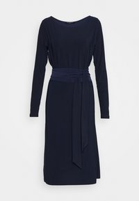 Ilse Jacobsen - NICE DRESS - Jerseyjurk - indigo - 0