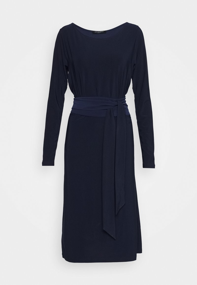 Ilse Jacobsen - NICE DRESS - Jerseyjurk - indigo