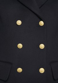 Victoria Beckham - DOUBLE BREASTED PEA COAT - Blazer - navy - 6