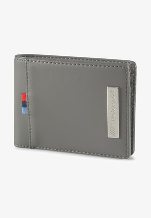 BMW M MOTORSPORT  - Wallet - smoked pearl