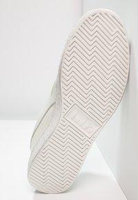 Diadora - GAME WAXED - Sneaker low - white - 4