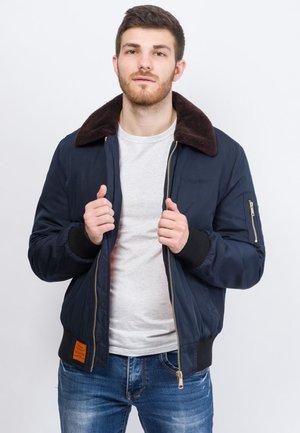 CURTISS - Light jacket - navy