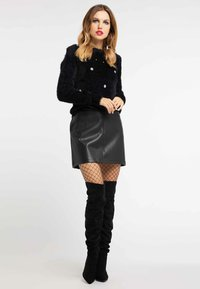 faina - Jumper - black - 1