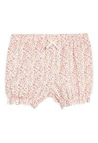 Next - 3 PACK - Shorts - pink - 1