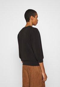 Selected Femme - SLFTENNY - Sweatshirt - black - 2