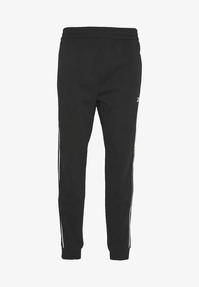 WOR PANT - Pantaloni sportivi - black