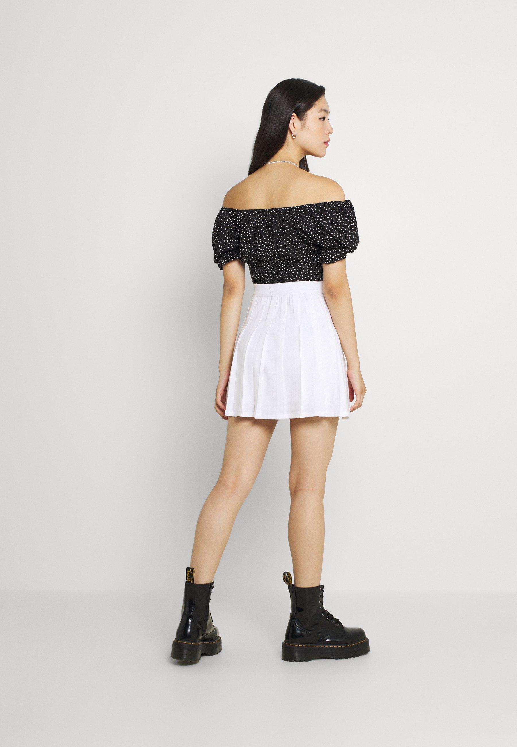 Femme MINI SKIRT - Minijupe