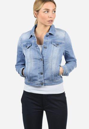 JEANSJACKE JEANIE - Denim jacket - bleached l