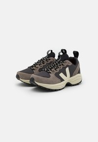 Veja - VENTURI - Sneakers basse - grafite/moonrock - 1
