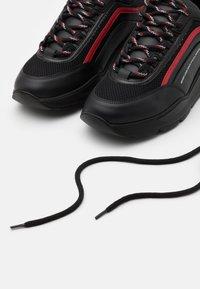 MSGM - Trainers - black - 5
