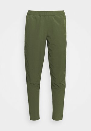 TRAIN PANT - Tracksuit bottoms - olive