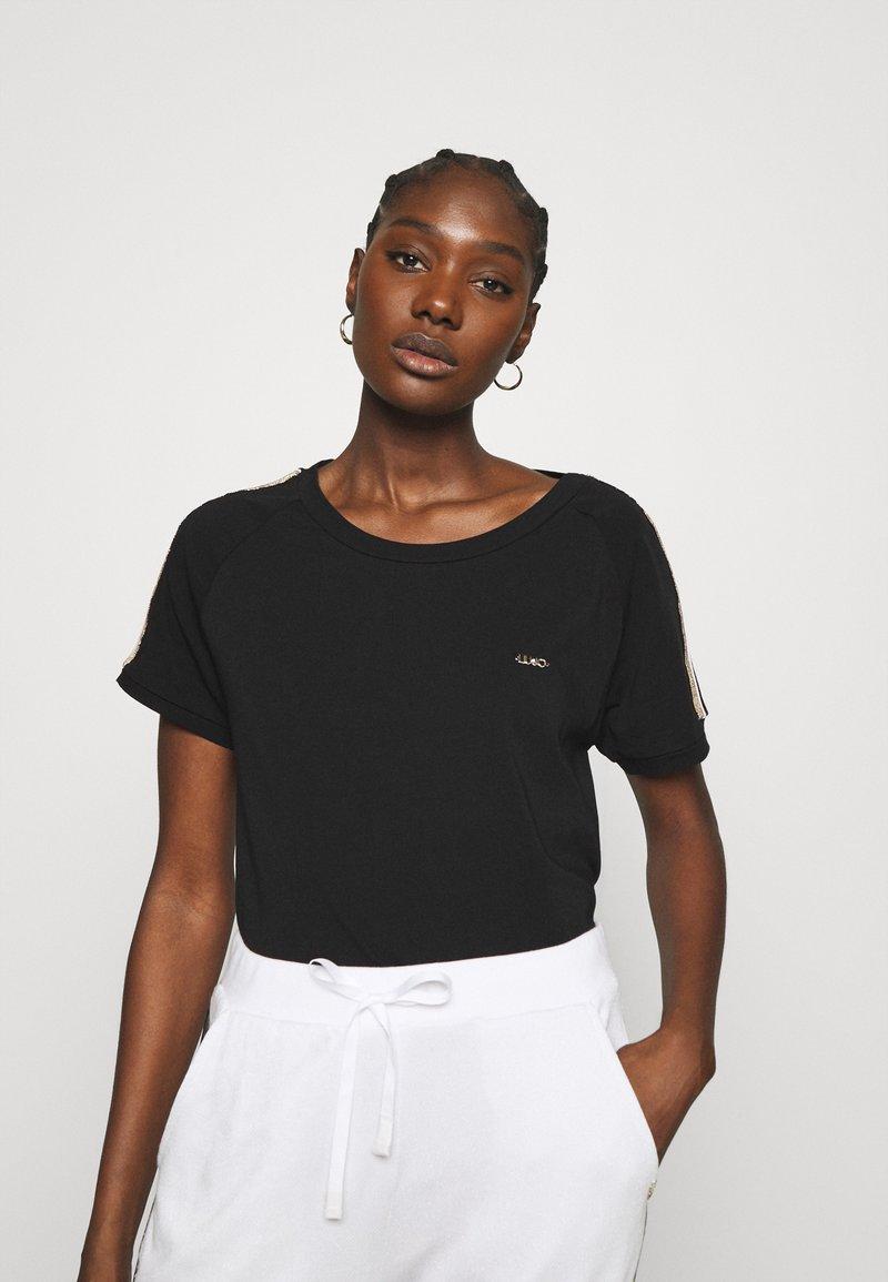 Liu Jo Jeans - T-shirts med print - nero