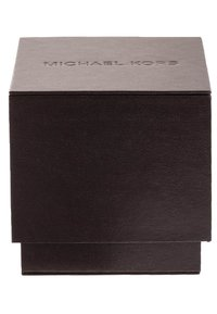 Michael Kors - SLIM RUNWAY - Hodinky - rosegold-coloured - 3