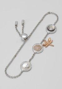 Emporio Armani - Armbånd - silver-coloured - 4