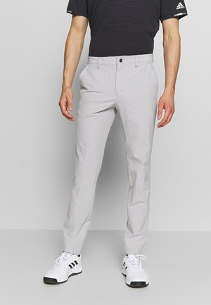 PANT - Trousers - grey