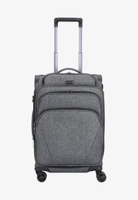 Stratic - Wheeled suitcase - gray - 0