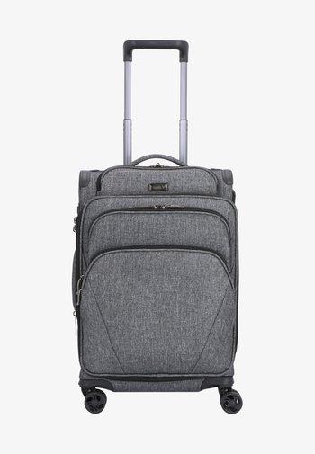 Valise à roulettes - gray