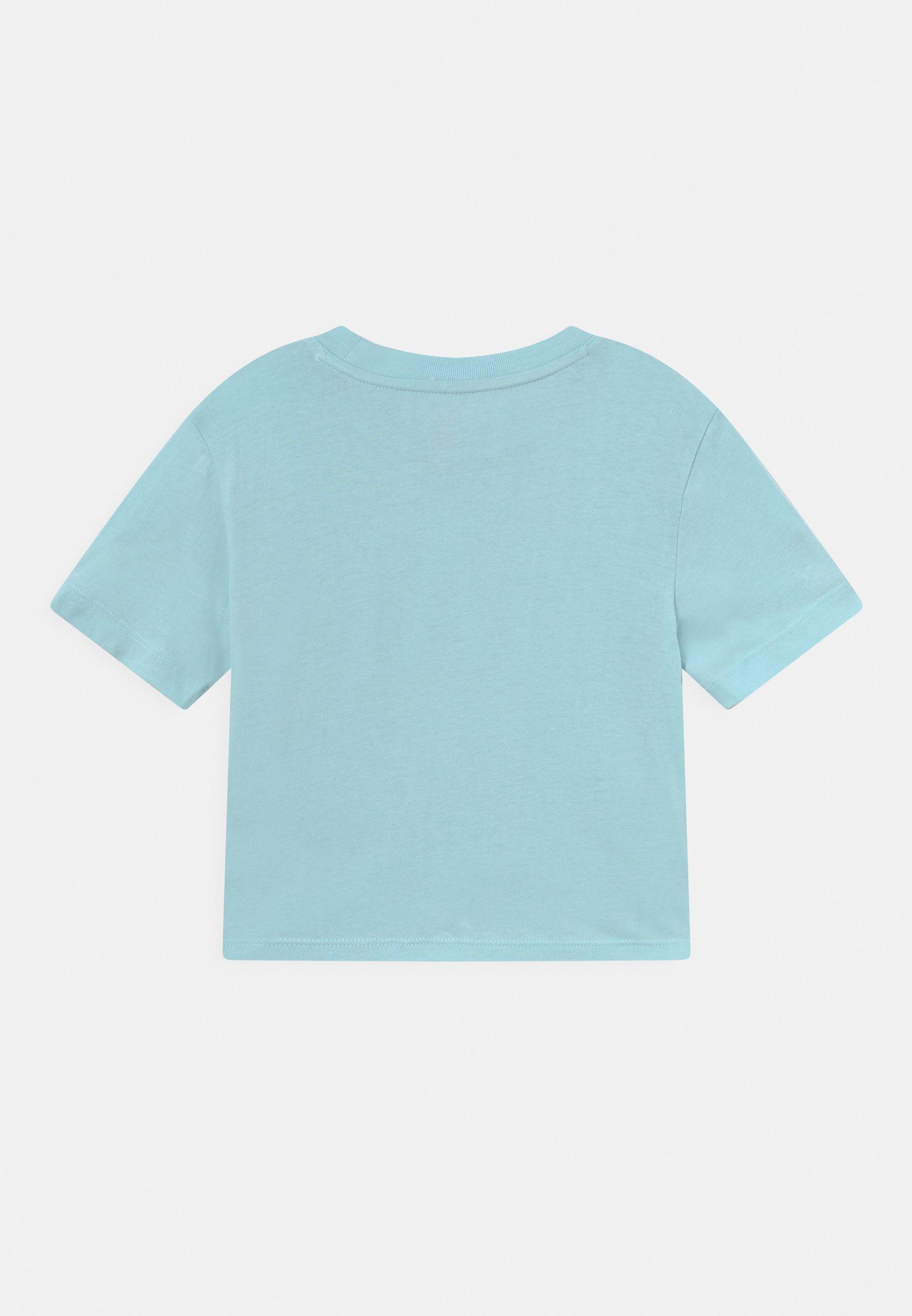 Enfant GIRLS LOGO UPDATE - T-shirt imprimé