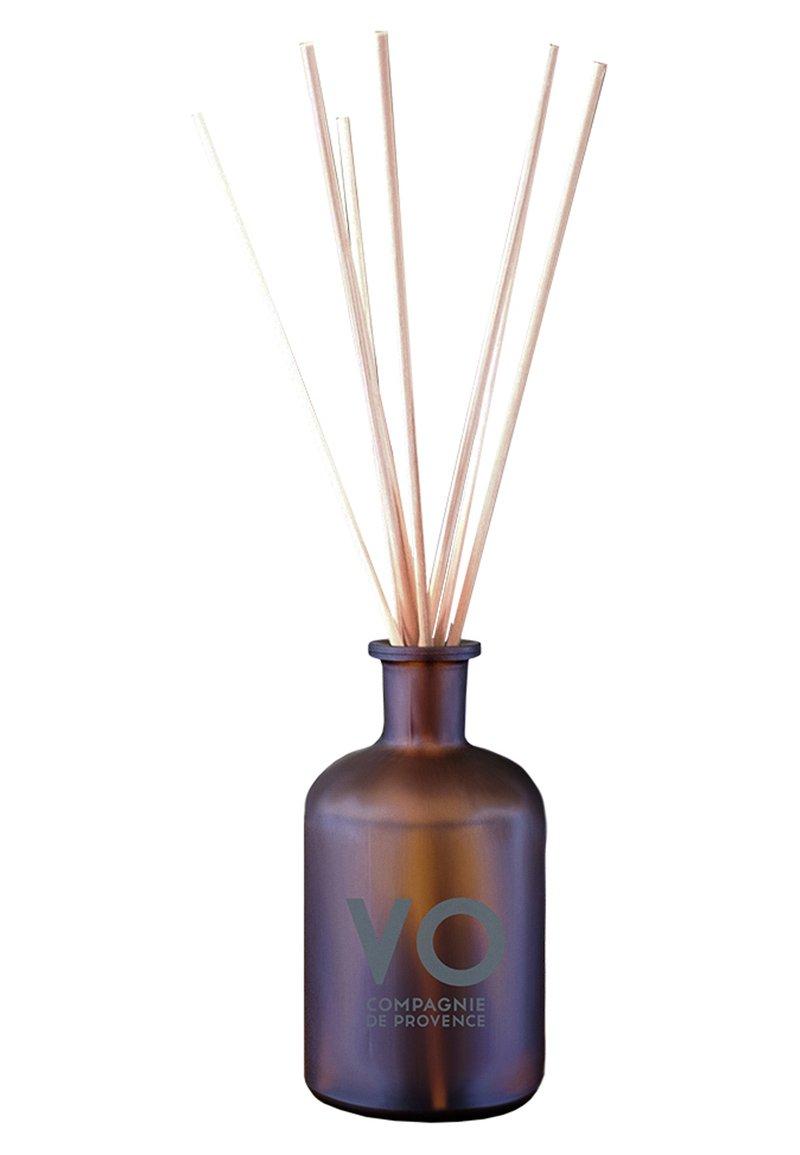 Compagnie de Provence - FRAGRANCE DIFFUSER - Home fragrance - black jasmine