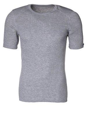 EVOLUTION WARM - Undershirt - grey