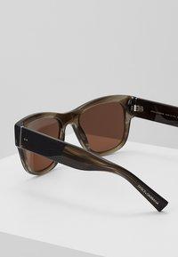 Dolce&Gabbana - Sonnenbrille - grey/brown - 4