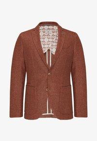 CG – Club of Gents - CG CASEY SV - Blazer jacket - red mottled - 0