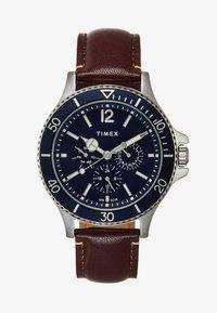 Timex - HARBORSIDE MULTI - Watch - brown - 0