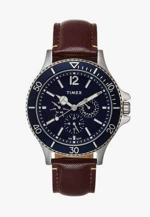 HARBORSIDE MULTI - Horloge - brown